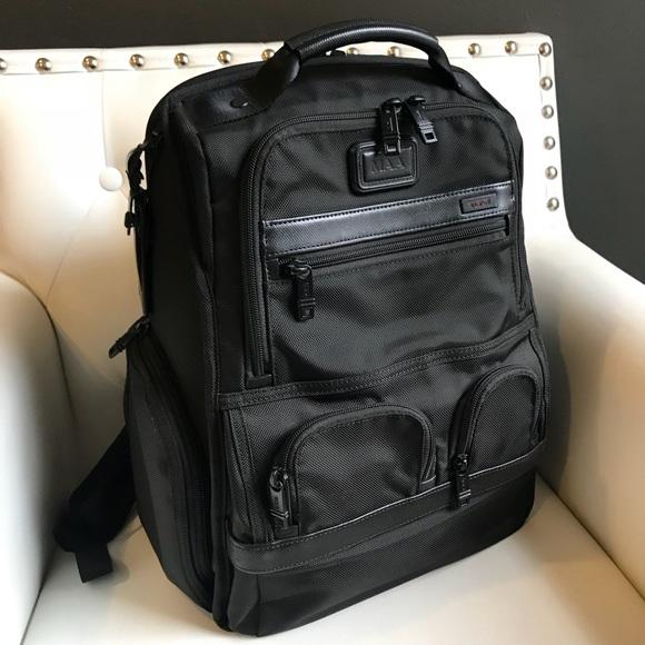 Tumi Bags | Alpha 2 Compact Laptop